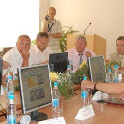 Ректоры сельскохозяйственных вузов обсудили проблемы образования