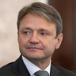 Министр сельского хозяйства РФ Александр ТКАЧЕВ. Фото пресс-службы ведомства