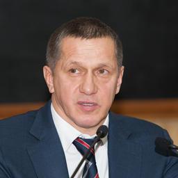 Юрий ТРУТНЕВ. Фото с официального сайта полпреда Президента РФ в ДФО