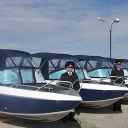 Для рыбоохраны подготовят концепцию. Фото пресс-службы Амурского теруправления Росрыболовства