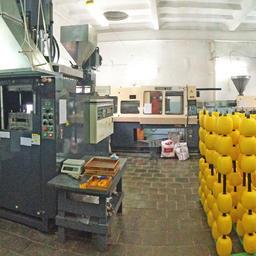 Приморье – единственное место в России, где производятся наплава из этиленвинилацетата (ЭВА)