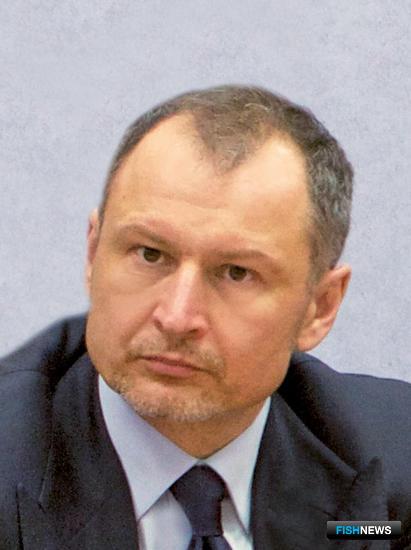 Директор ООО «Управляющая компания КАРАТ» Виталий ОРЛОВ