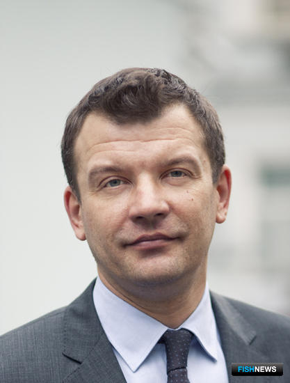 Генеральный директор Expo Solution Group Иван ФЕТИСОВ