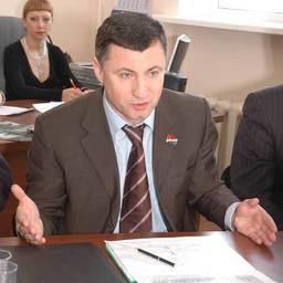 Расширенное заседание Совета «Ассоциация добытчиков минтая», Владивосток, февраль 2007 г.