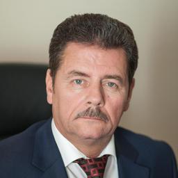 И.о. генерального директора «Нацрыбресурса» Евгений МАРЧУК