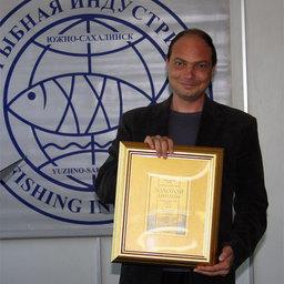 Антон СУХОРУКИХ, директор по маркетингу и развитию ООО «Технологическое оборудование»