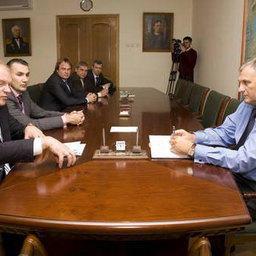 Путина-2007 стала рекордной для Сахалина