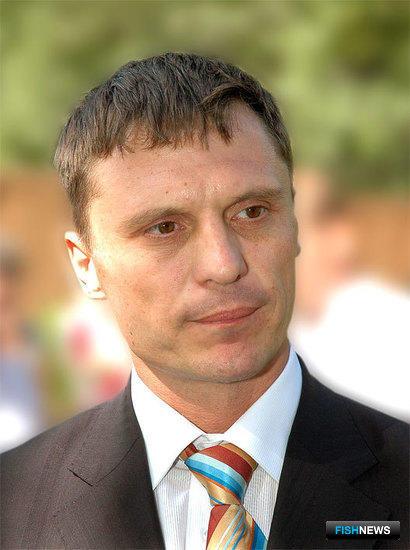 Виталий ХАНАШ, региональный представитель компании «Альфа Лаваль»