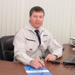 Директор официального дилерского представительства Nikko в России Максим СУКЛИЯН