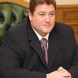 Поздравление губернатора Калининградской области Георгия Бооса с Днем рыбака