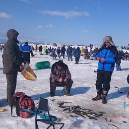 «Сахалинский лед» обнародовал распорядок состязаний