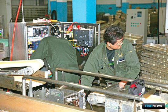 Сервисная служба Nikko стала ближе и доступнее для российских компаний. Сервисные центры работают в Южно-Сахалинске и во Владивостоке