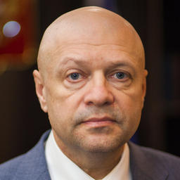 Игорь ИВЛЕВ