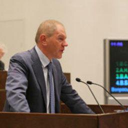 Сенаторы обратились к вопросам правового регулирования рыбной отрасли