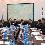 Заседание Подкомиссии РСПП по рыбохозяйственному комплексу и аквакультуре