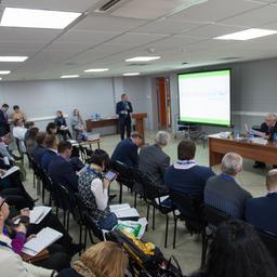 III международная конференция «Инновации в области технологий выращивания и кормления рыб в товарном рыбоводстве»