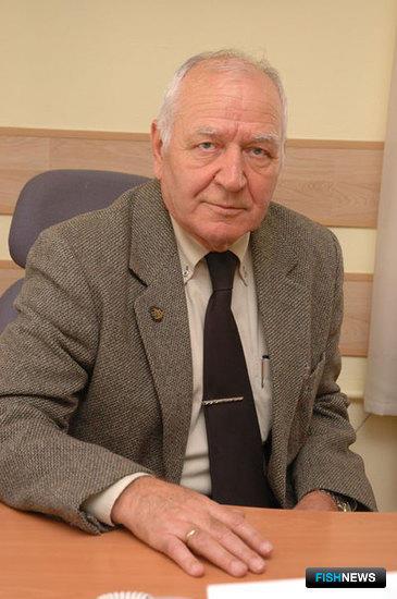 Владислав БАГРЯНОВ, заместитель генерального директора по безопасности мореплавания ООО «Транзит-Север-Восток»