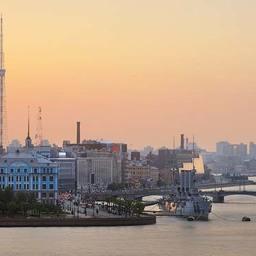 Санкт-Петербург. Автор фото Иван Смелов