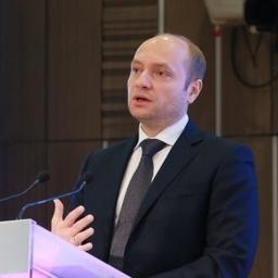 Министр по развитию Дальнего Востока Александр ГАЛУШКА. Фото пресс-службы министерства
