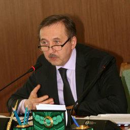 Заместитель руководителя Федеральной службы по ветеринарному и фитосанитарному надзору Евгений НЕПОКЛОНОВ