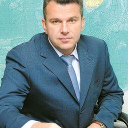 Евгений ДУБОВИК, начальник Владивостокского морского рыбопромышленного колледжа