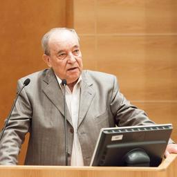 Вице-президент Ассоциации рыбопромышленников Сахалина Владимир ИЗМАЙЛОВ