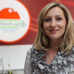 Дарья БОРТНИКОВА, генеральный директор компании «Рыбный день»