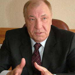 Президент ОАО «Дальрыба», член совета ВАРПЭ Юрий Москальцов