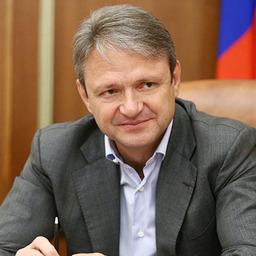 Министр сельского хозяйства РФ Александр ТКАЧЕВ. Фото пресс-службы губернатора Краснодарского края