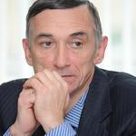 Заместитель генерального директора ТИНРО-Центра Игорь МЕЛЬНИКОВ