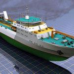 Проект Стратегии развития рыболовного судостроения в Российской Федерации на период 2010-2020 годы