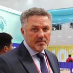 Директор Торгового дома ООО «Технологическое оборудование» Андрей АРЕФЬЕВ