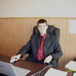 Владимир ГИЛЕВ, генеральный директор ОАО «ДАЛЬРЕММАШ»