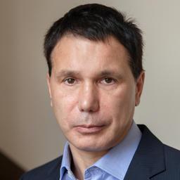 Член Совета Федерации от Законодательного собрания Карелии Игорь ЗУБАРЕВ