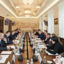 В Российском союзе промышленников и предпринимателей прошел форум «Рыбная отрасль: юридические аспекты развития»