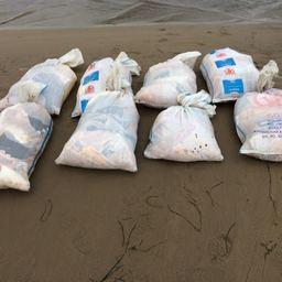 На Сахалине задержана с поличным группа браконьеров, промышлявшая добычей калуги. Фото пресс-службы погрануправления