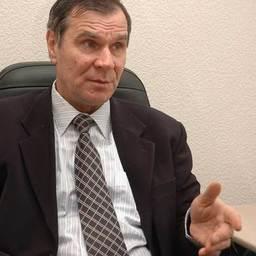 Сергей ПАВЛОВ, директор Приморской Производственно-акклиматизационной станции Приморрыбвода