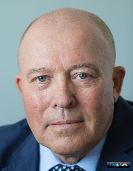 Генеральный директор компании «Далькреветка» Александр КАСЬЯНОВ