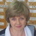 Главный научный сотрудник ТИНРО-Центра Ольга ТЕМНЫХ
