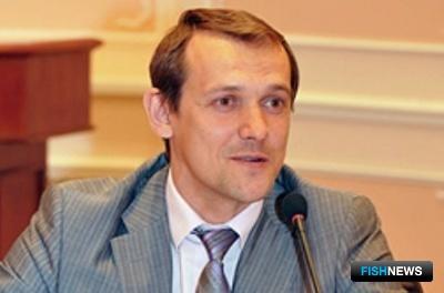 Олег СКУФИНСКИЙ. Фото пресс-службы Минвостокразвития