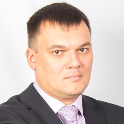 Управляющий директор компании «Порт Поронайск» Алексей ФЕРТ