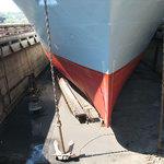 Минпромторг: Хотите квоты – предъявите судно
