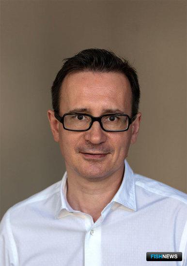 Эдуард КЛИМОВ, член Общественного совета при Росрыболовстве, председатель совета директоров медиахолдинга «Фишньюс»