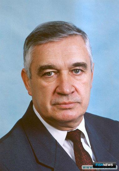 Председатель Координационного Совета работников рыбного хозяйства РФ, вице-президент ВАРПЭ Вячеслав Зиланов