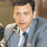 Андрей КОЗЛОВ, начальник Управления флота, портов и мониторинга Федерального агентства по рыболовству