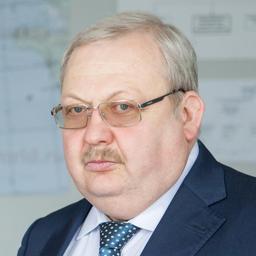 Председатель Совета Ассоциации судовладельцев рыбопромыслового флота Юрий АЛЕКСЕЕВ