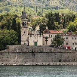 Город представляет собой крепость, укрепленную фортами и бастионами. Фото Александра Кучерука.