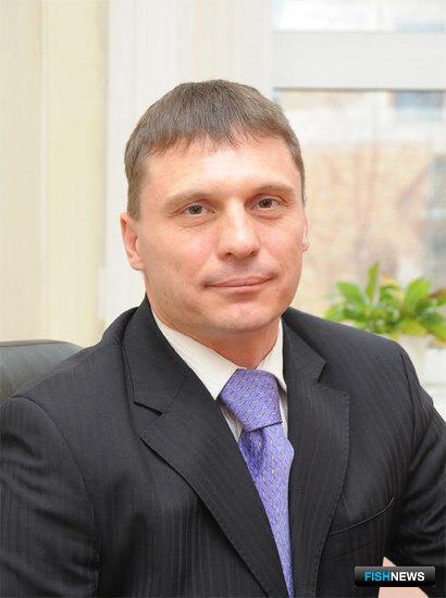 Региональный представитель компании «Альфа Лаваль» Виталий ХАНАШ