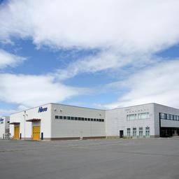 Завод-производитель Nikko – лидер по поставкам оборудования на российские рыбопромышленные предприятия