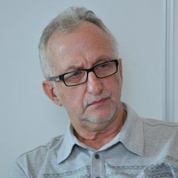 Руководитель морской программы WWF России Константин ЗГУРОВСКИЙ